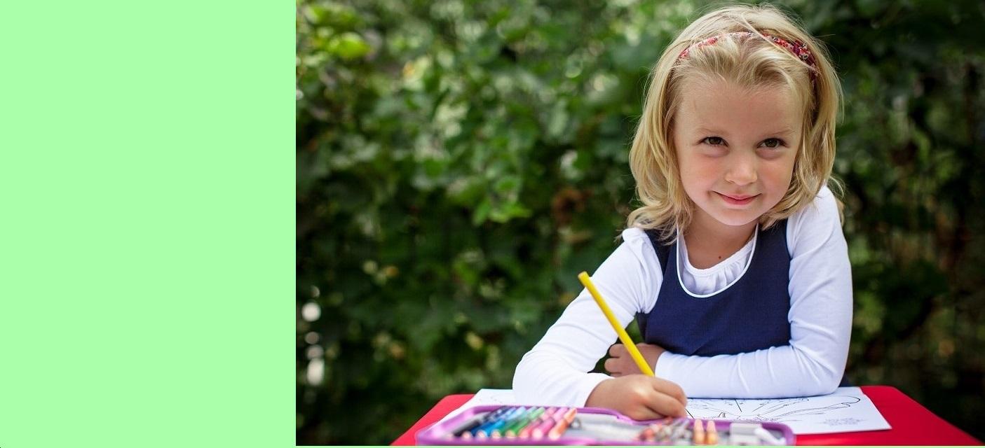 Sarafan de scoala pentru fete