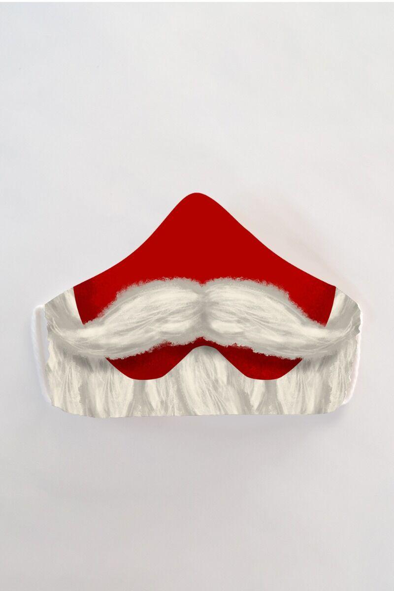 Masca fața reutilizabila imprimata din material textil MSC109