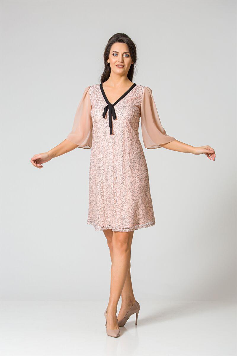 Rochie eleganta din dantela DM125
